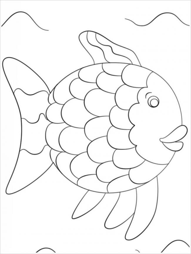 Nàng cá đáng yêu