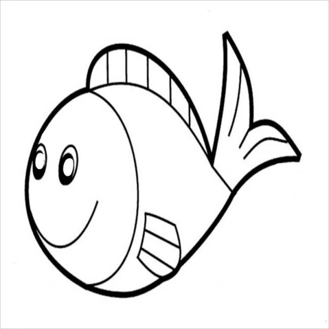 chú cá đáng yêu cho bé trang trí mỗi ngày