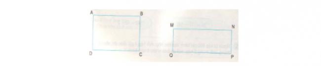 Giải bài toán hình chữ nhật trang 84 sách giáo khoa lớp 3 bài2