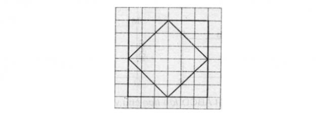 Giải bài toán hình vuông trang 85 sách giáo khoa lớp 3 bài 4