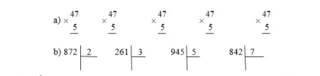 Giải bài toán luyện tập chung trang 90 sách giáo khoa bài 2