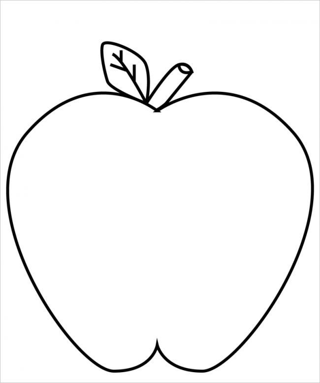 hình ảnh trái táo
