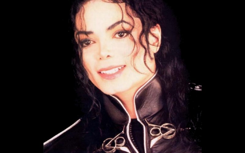Tiểu sử của Michael Jackson 1