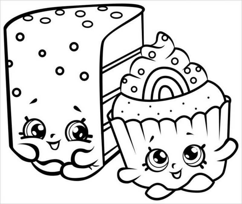 hình ảnh hai chiếc bánh