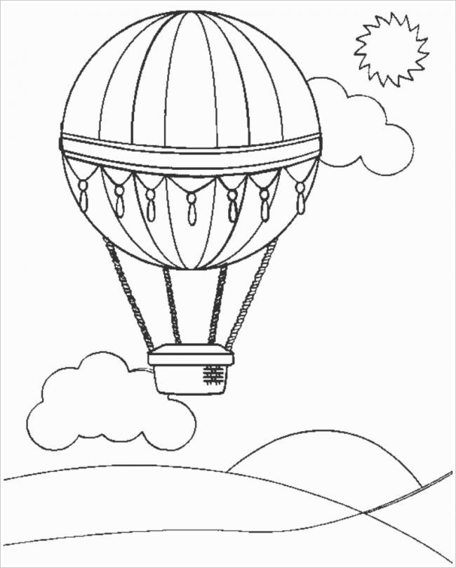 hình ảnh khinh khí cầu