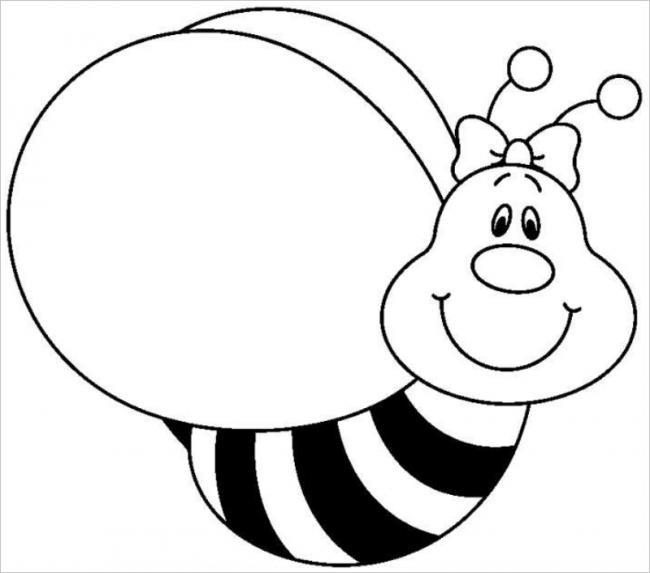 hình ảnh chú ong