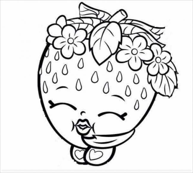 hình ảnh trái dâu tây