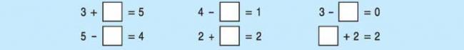 bài 3 trang 64 sách giáo khoa toán lớp 1