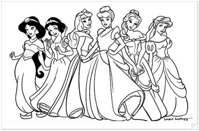 công chúa sinh đôi