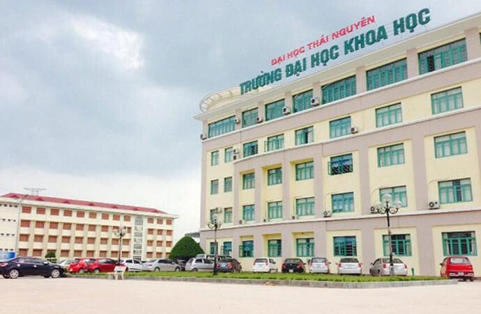 Điểm chuẩn Đại học Khoa học Thái Nguyên năm 2020