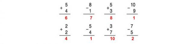 Đáp án câu b bài 1 trang 85 SGK toán lớp 1