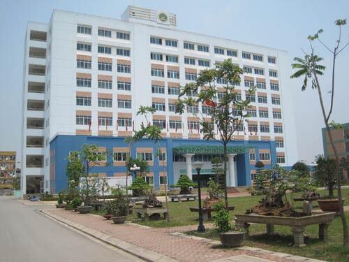 Điểm chuẩn trường Đại Học Điều Dưỡng Nam Định năm 2019