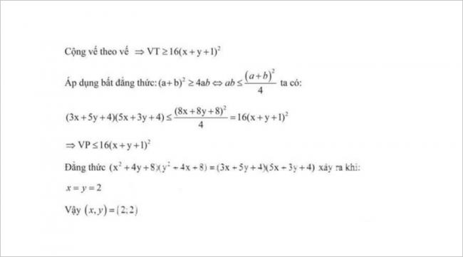 lời giải bài 5 đề toán thcs mạc đĩnh chi, hn