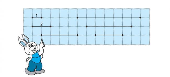 Bài 2 trang 97 SGK toán lớp 1