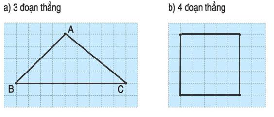 Đáp án bài 1 trang 94 SGK toán lớp 1