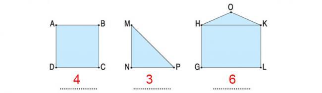 Đáp án bài 3 trang 95 SGK toán lớp 1