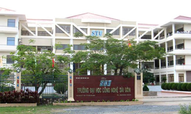Điểm chuẩn trường Đại học Công Nghệ Sài Gòn năm 2020