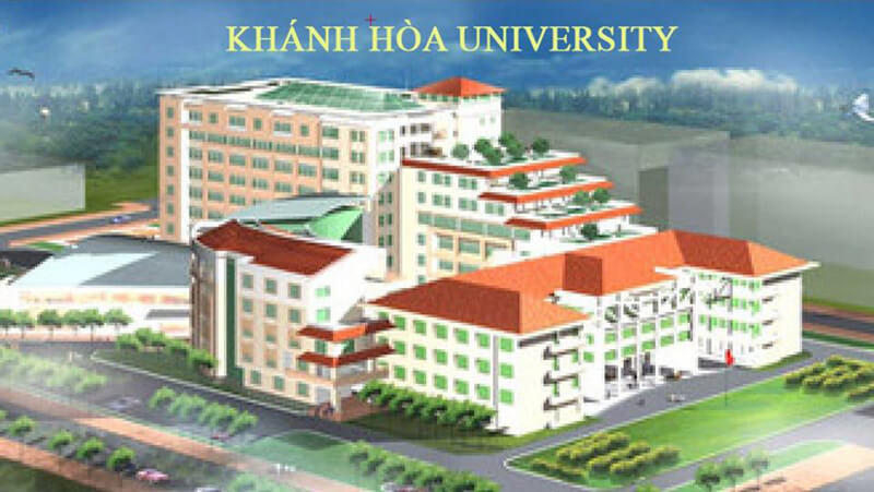 Điểm chuẩn của Đại học Khánh Hòa 2020