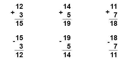 Đáp án bài 4 trang 114 sgk toán lớp 1