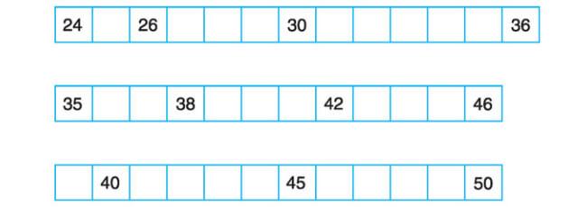 Câu hỏi bài 4 trang 137 SGK Toán lớp 1