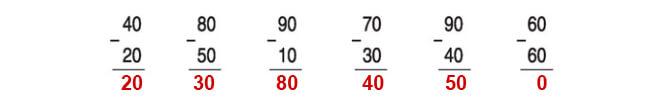 Đáp án bài 4 trang 131 SGK Toán lớp 1
