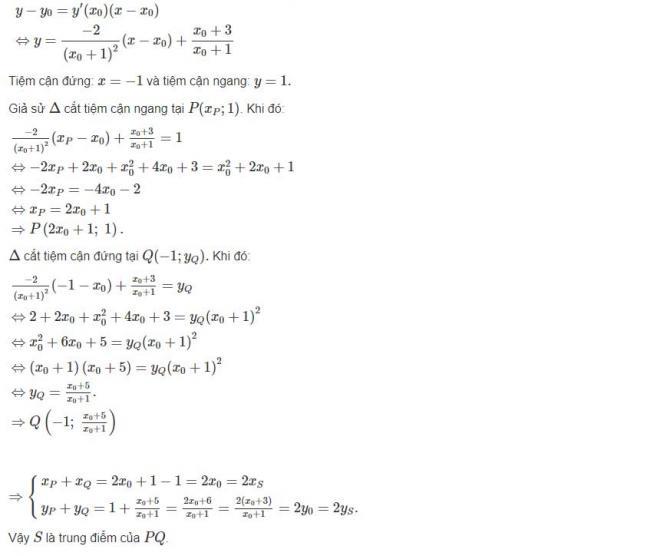 Đáp án bài 11 trang 46 sgk giải tích lớp 12 phần 4