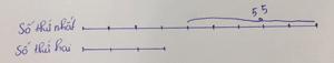 Giải bài 1 trang 18 sgk Toán lớp 5 ý b