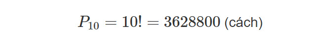 Đáp án bài 2 trang 54 SGK toán đại số và giải tích lớp 11