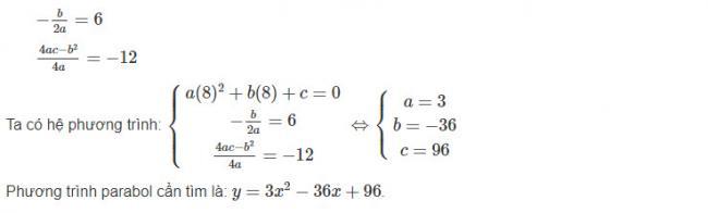 Hướng dẫn cách làm bài 4 trang 50 sgk đại số lớp 10