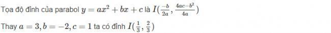 Đáp án bài 14 trang 51 sgk đại số lớp 10