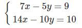 Đáp án bài 1 trang 68 sgk đại số lớp 10