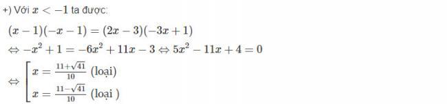 Hướng dẫn làm bài 6 trang 62 sgk đại số lớp 10