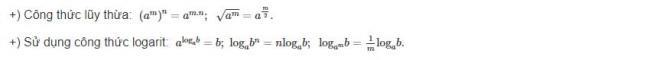 Hướng dẫn giải bài 2 trang 68 sgk giải tích lớp 12