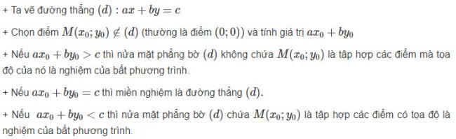 Hướng dẫn giải bài 8 trang 107 sgk đại số lớp 10