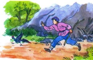 Soạn bài tập đọc Một trí khôn hơn trăm trí khôn trang 31 SGK Tiếng Việt 2 tập 2