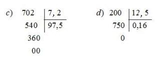 Đáp án bài 1 trang 70 sách giáo khoa Toán 5 2