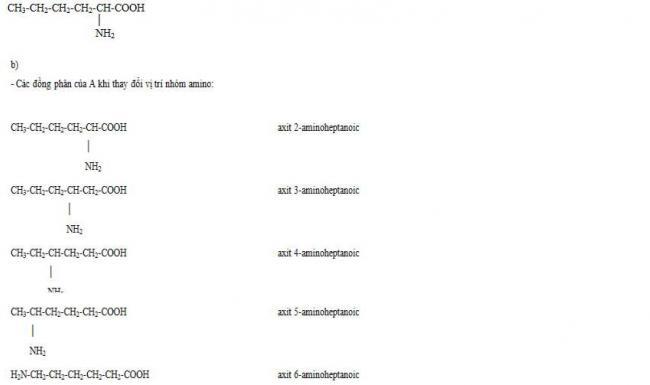 Đáp án bài 5 trang 58 sgk hóa lớp 12 phần 1