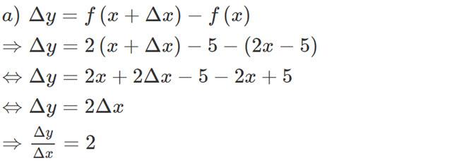 Đáp án bài 2 trang 156 SGK toán đại số và giải tích lớp 11 câu a