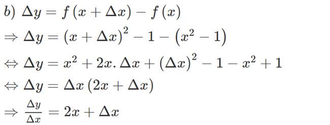 Đáp án bài 2 trang 156 SGK toán đại số và giải tích lớp 11 câu b