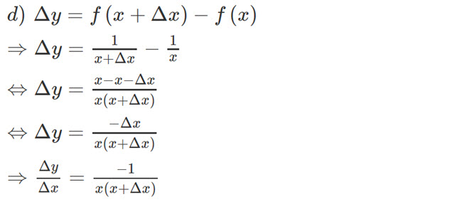 Đáp án bài 2 trang 156 SGK toán đại số và giải tích lớp 11 câu d