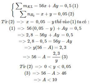 Hướng dẫn giải bài 7 trang 101 sgk hóa lớp 12