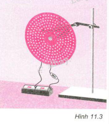 Giải bài C7 trang 33 sách giáo khoa Vật lý  7 - Âm học