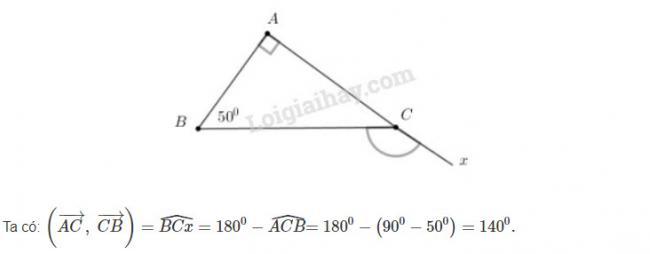Đáp án bài 10 trang 64 sgk hình học lớp 10