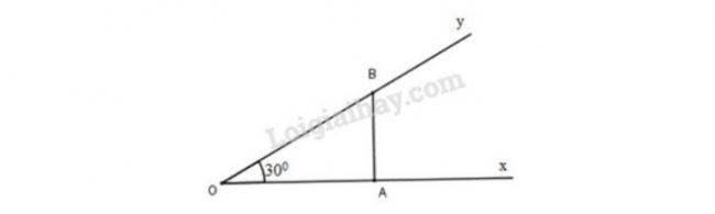 Giải toán hình học lớp 10 bài 14 trang 64 sgk