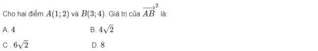 Cách giải bài 22 trang 65 sgk hình học lớp 10