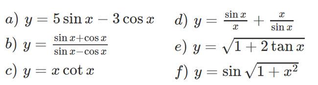 Đề bài 3 trang 169 sách giáo khoa đại số và giải tích lớp 11