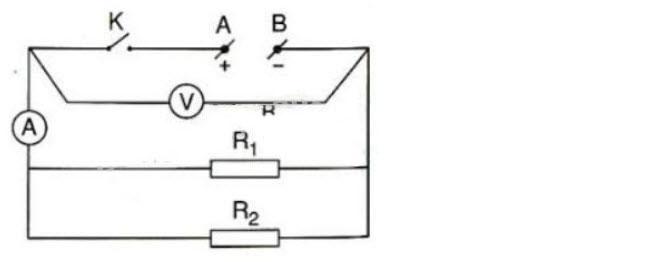 Câu hỏi bài C1 trang 14 sgk vật lý lớp 9