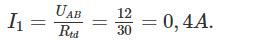 Đáp án bài 3 trang 18 sgk vật lý lớp 9 phần 1