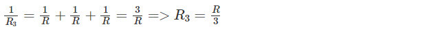 Đáp án bài C1 trang 22 sgk vật lý lớp 9 phần 1