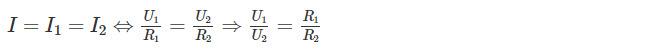 Đáp án bài C2 trang 11 sgk vật lý lớp 9